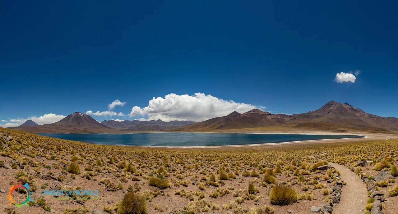 Laguna Miscanti - Cosa vedere a San Pedro de Atacama