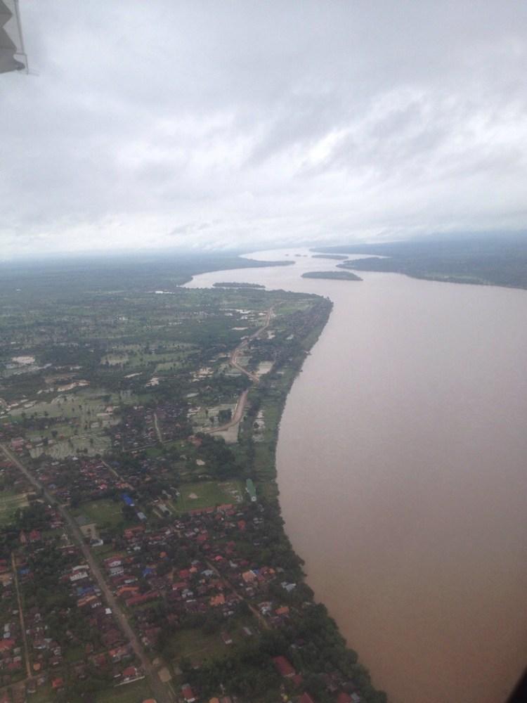 Arrivederci, Laos!