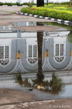 Palazzo Presidenziale Vientiane