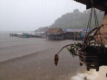 Isola di Koh Rong