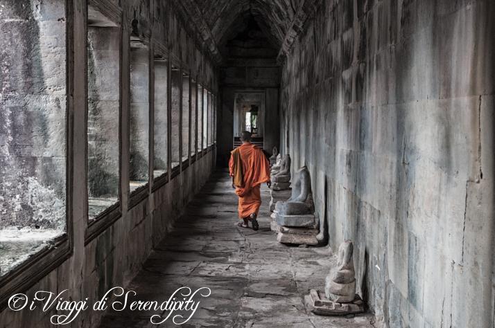 Angkor Wat monaco