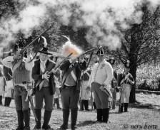 Brusago - rievocazione storica 1796 Invasione Napoleonica