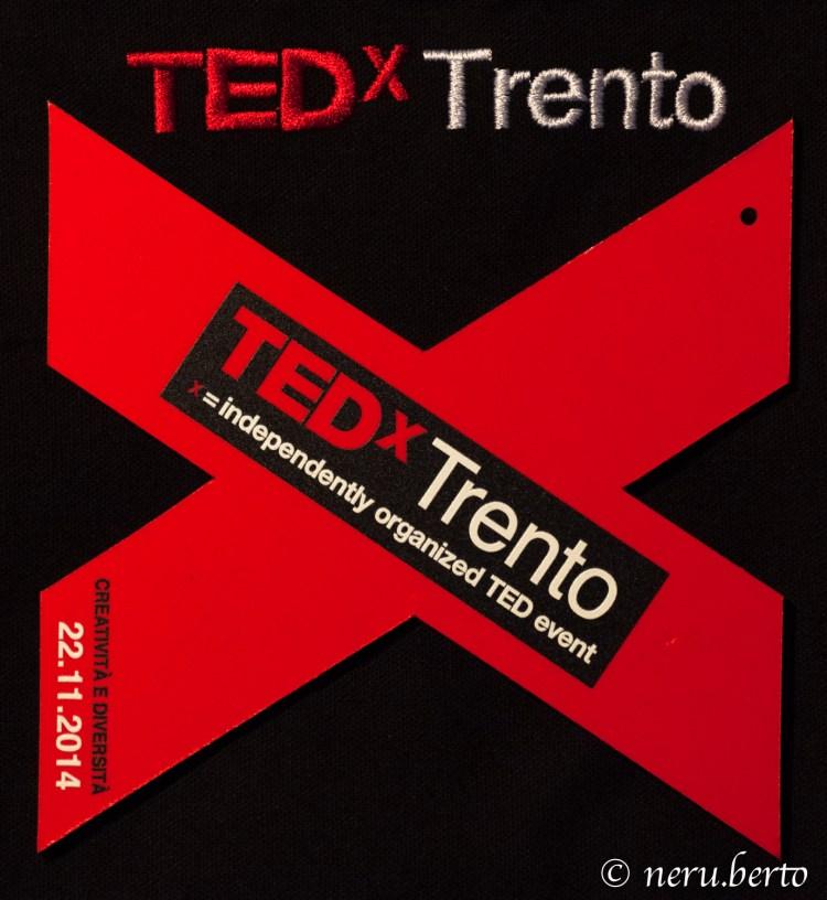 TedxTrento!