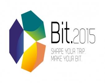 Bit 2015 – Qui inizia il prossimo viaggio!