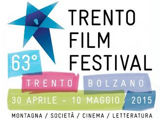 Trento Film Festival!