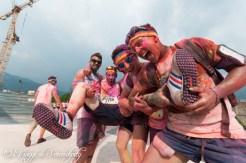 color run trento #corricon pazzi