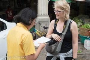 Bangkok intervista
