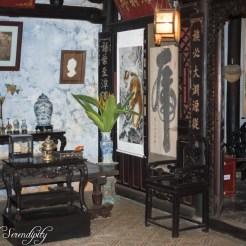 Casa storica di Hoi An