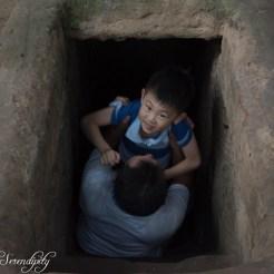 Tunnel di Chu Ci