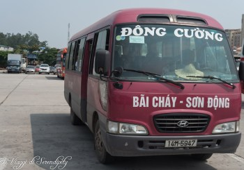 Autobus Son Dong