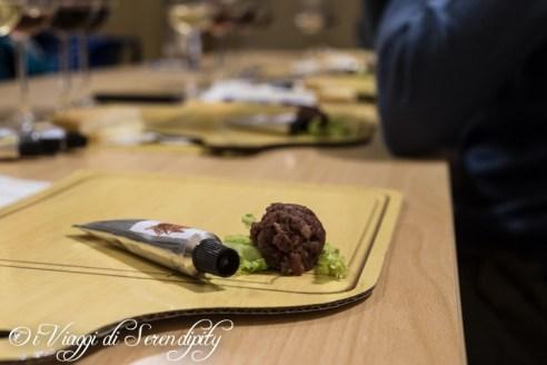Carne Salada in Festa - Riva del Garda - Laboratorio