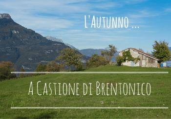 Respiri d'autunno a Castione di Brentonico