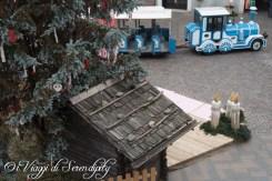 Mercatini di Natale - Perzenland e La Valle Incantata
