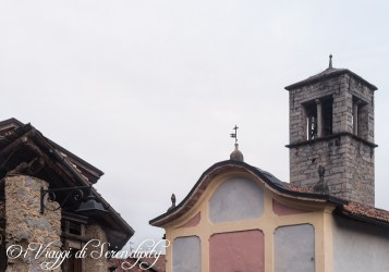 Mercatini di Natale Rango Chiesa