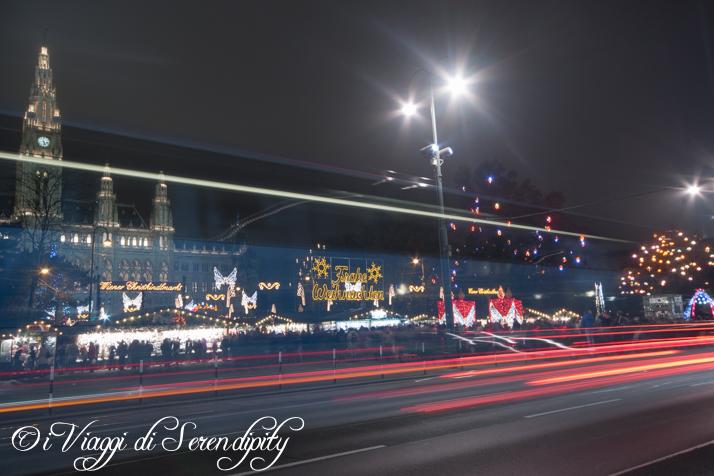 Mercatino di Natale Vienna
