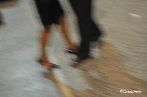 Ballare il tango viaggio intervista linda viaggiatrice mamma