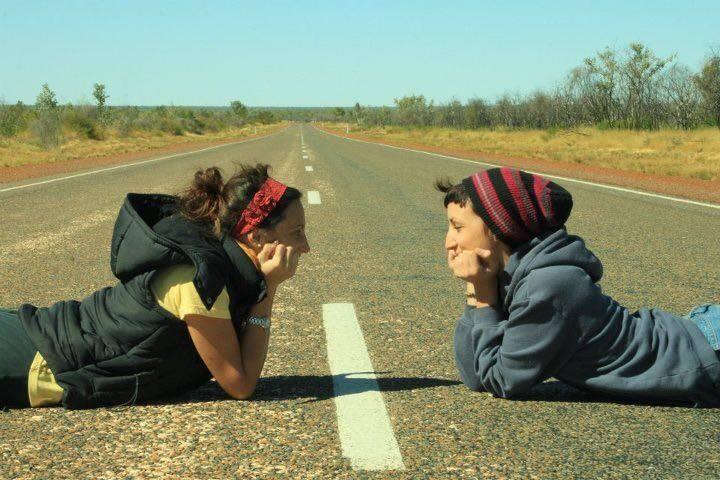 La ViaggioIntervista Claudia la mia vita Australia