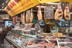 Mercato locale Bordeaux
