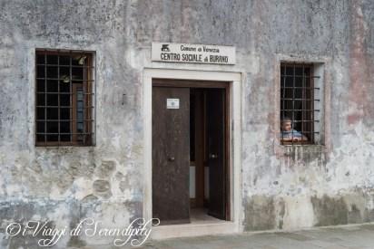 Centro sociale Burano