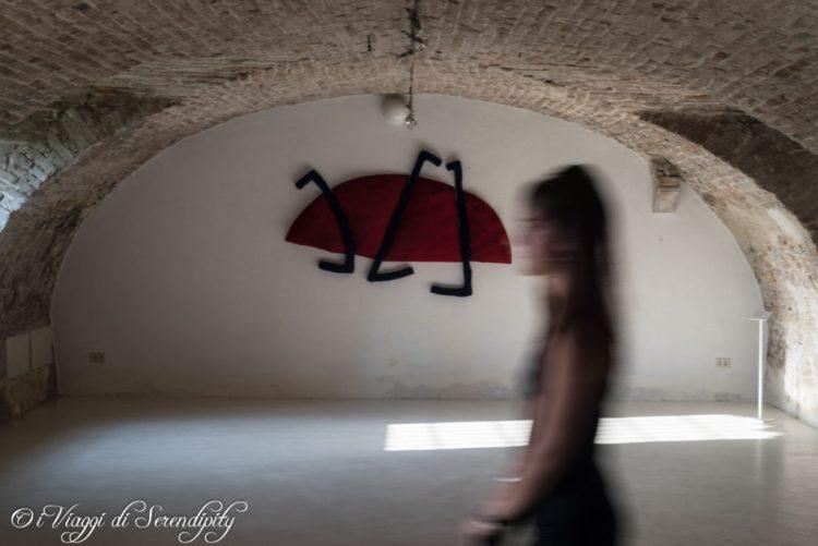 Pino Pinelli Villa Pisani Bonetti
