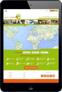 My Global Welcome app