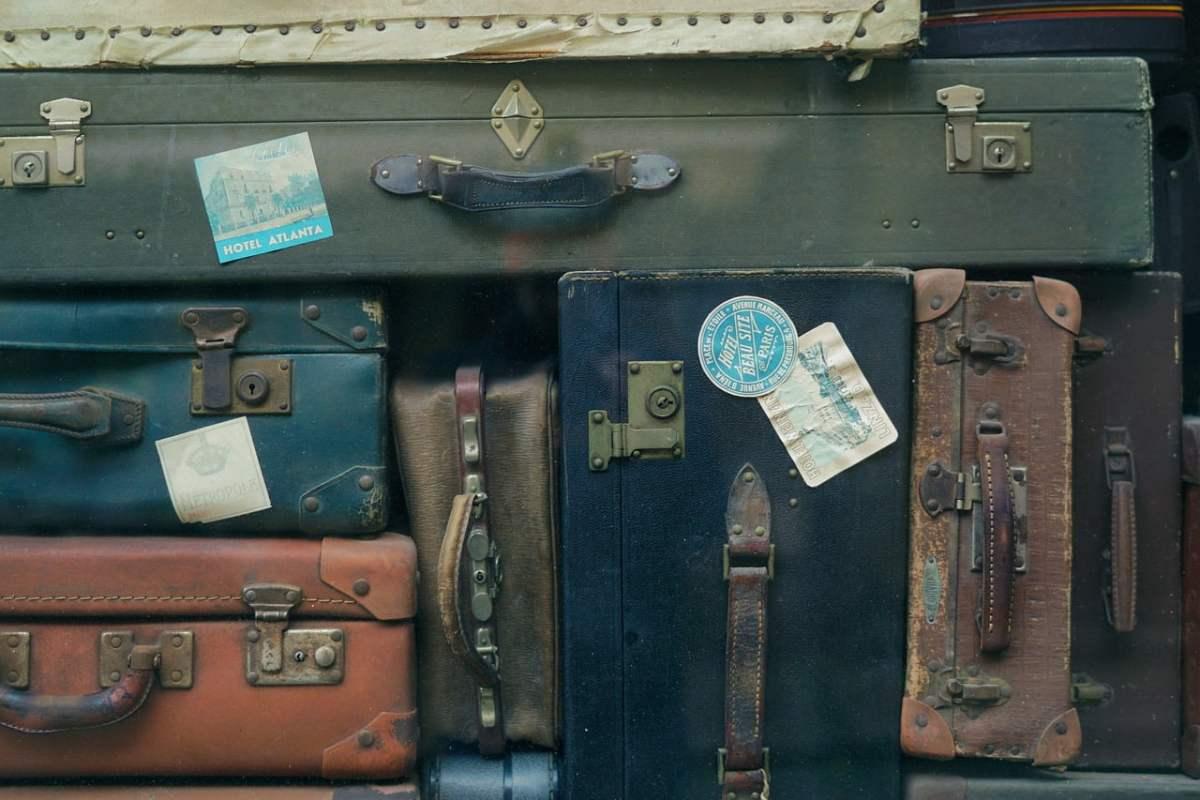 10 consigli per organizzare il tuo bagaglio a mano