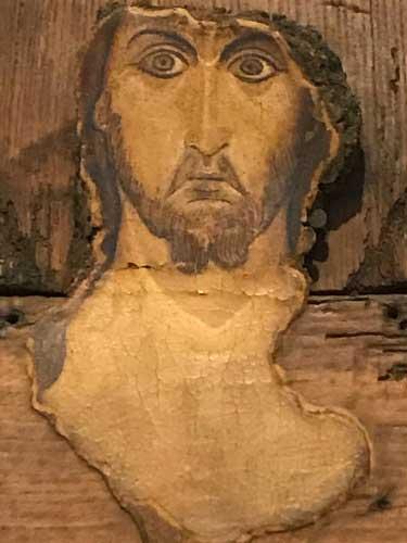 Crocifisso Barliario Salerno
