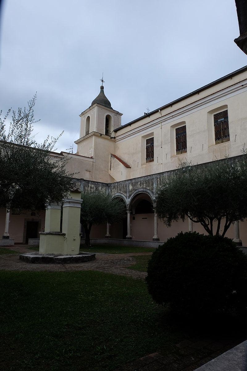 convento di avello