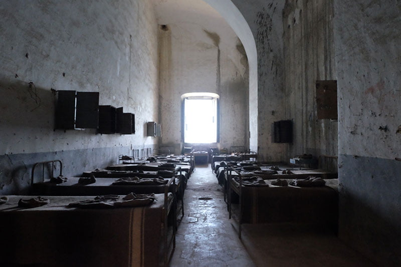camerata palazzo d'avalos
