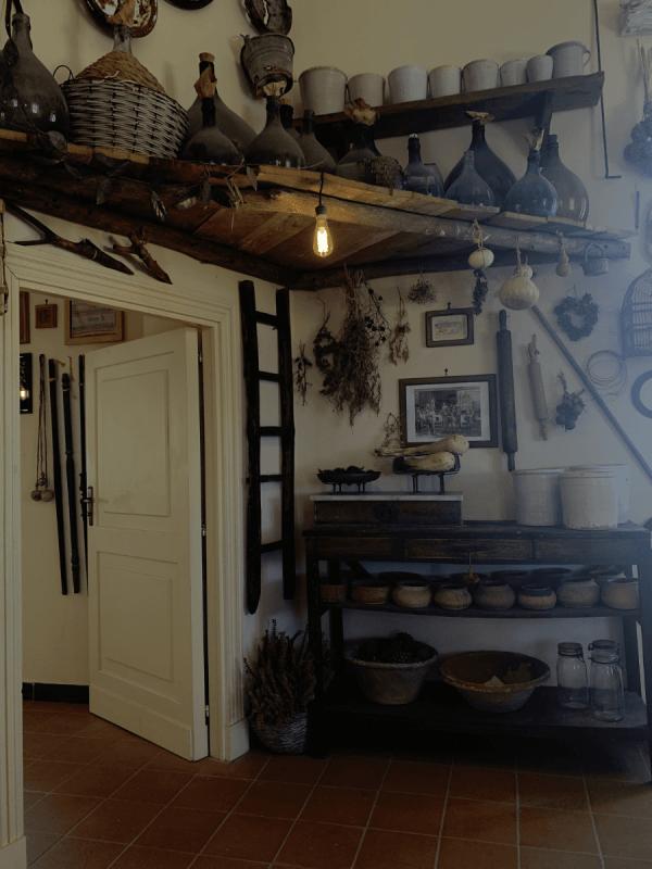 Casa di Graziella Procida