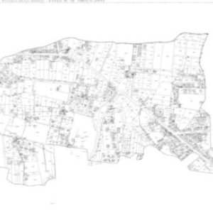 Planimetria e mappa catastale