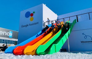 Google Assistant New Features Updates at CES 2020