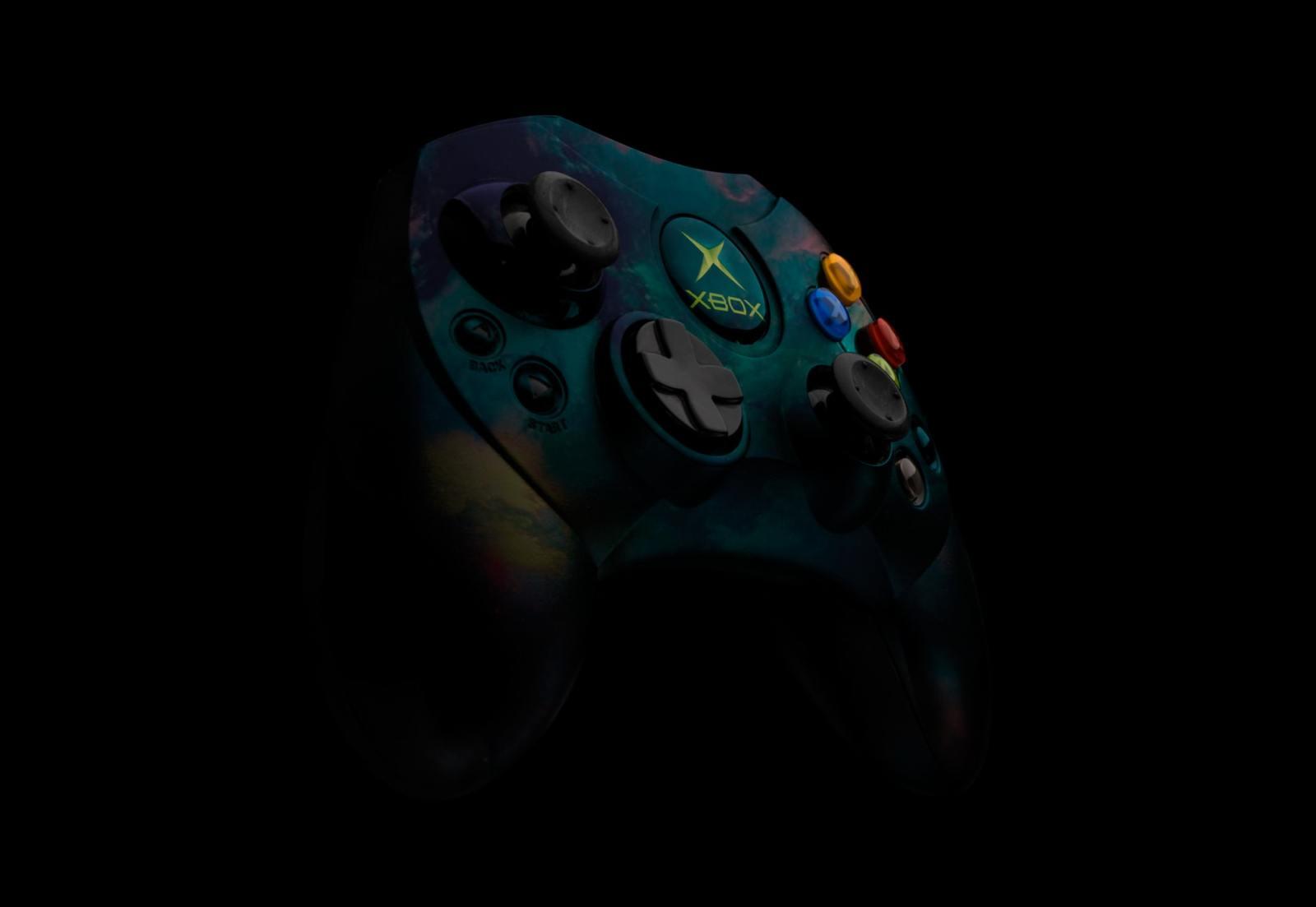 Microsoft Xbox Controller