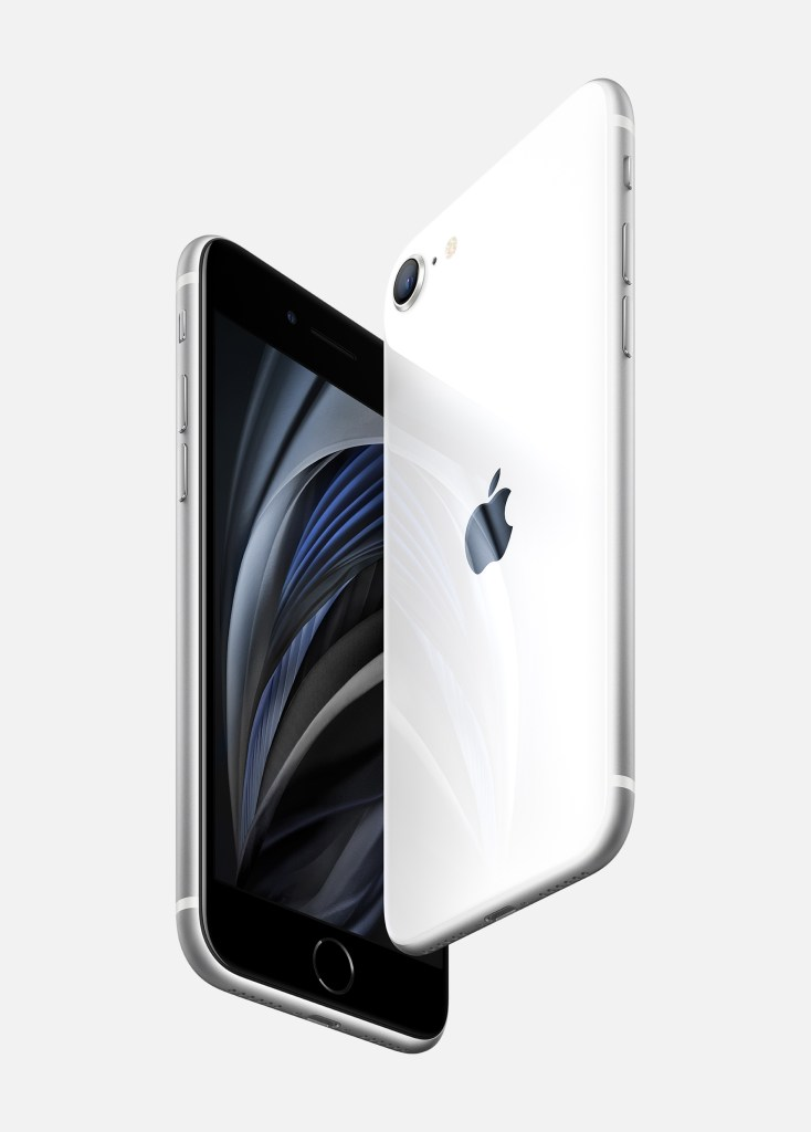 Apple iPhone SE (2020) 2nd Gen Price in India Starting from Rs.42,500 img0010