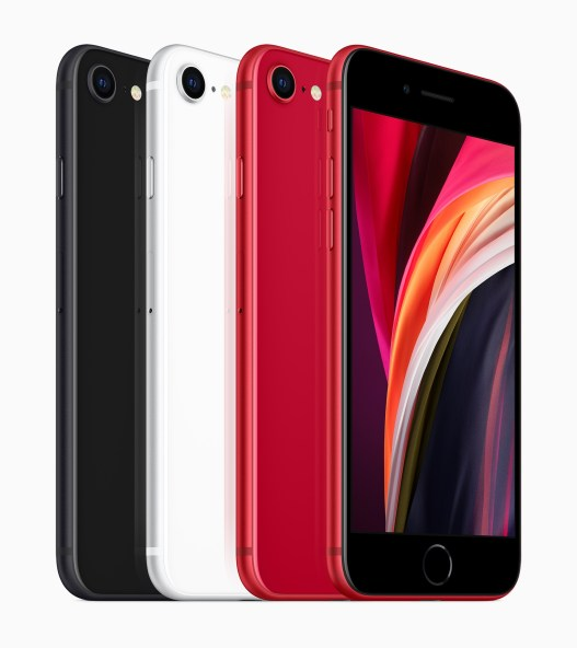 Apple iPhone SE (2020) 2nd Gen Price in India Starting from Rs.42,500