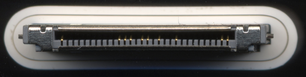 Apple 30-pin Dock Connector