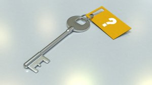 Create an Encrypted File