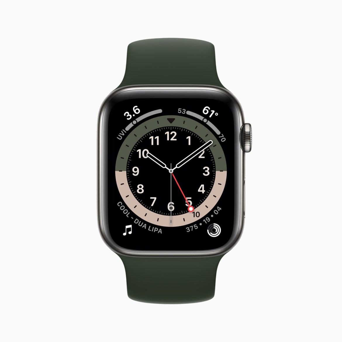Apple Announced Watch Series 6 Featuring Blood Oxygen Levels and Fitness Capabilities