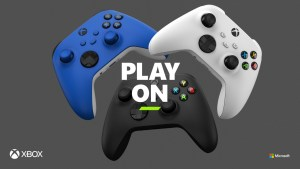 Xbox Reveals Next-gen Accessories for Xbox Series X and Xbox Series S