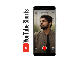 YouTube Launches YouTube Shorts for Creators and Artists