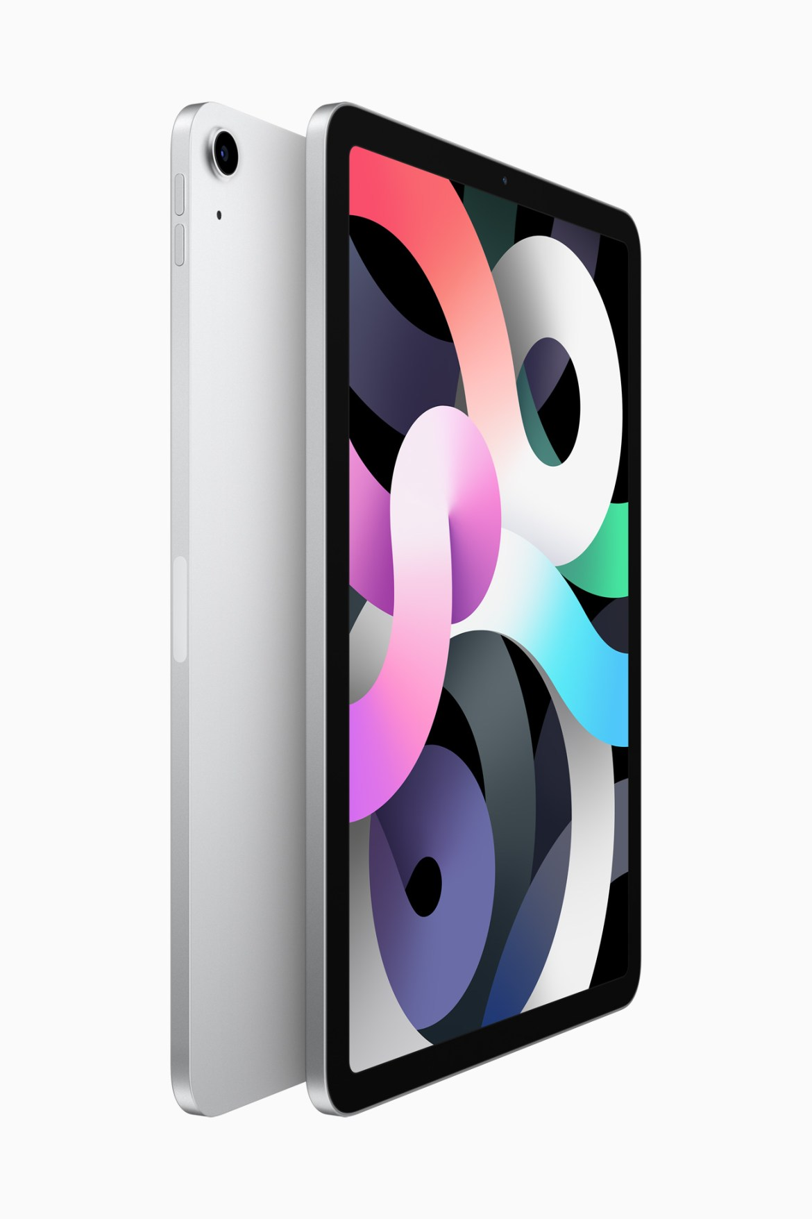 Apple Introducing Redesigned iPad Air 10.9-inch with Advanced A14 Bionic Chip