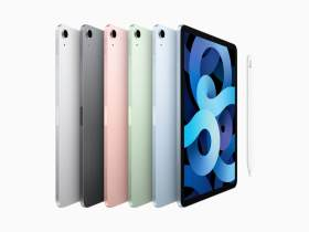 Apple iPad Air Now Available to Order today