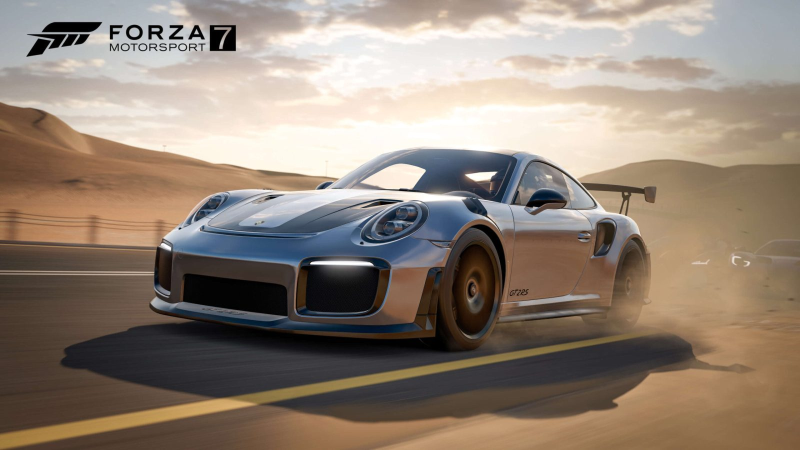 Forza Motorsport 7 Now Available for Xbox Game Pass Members