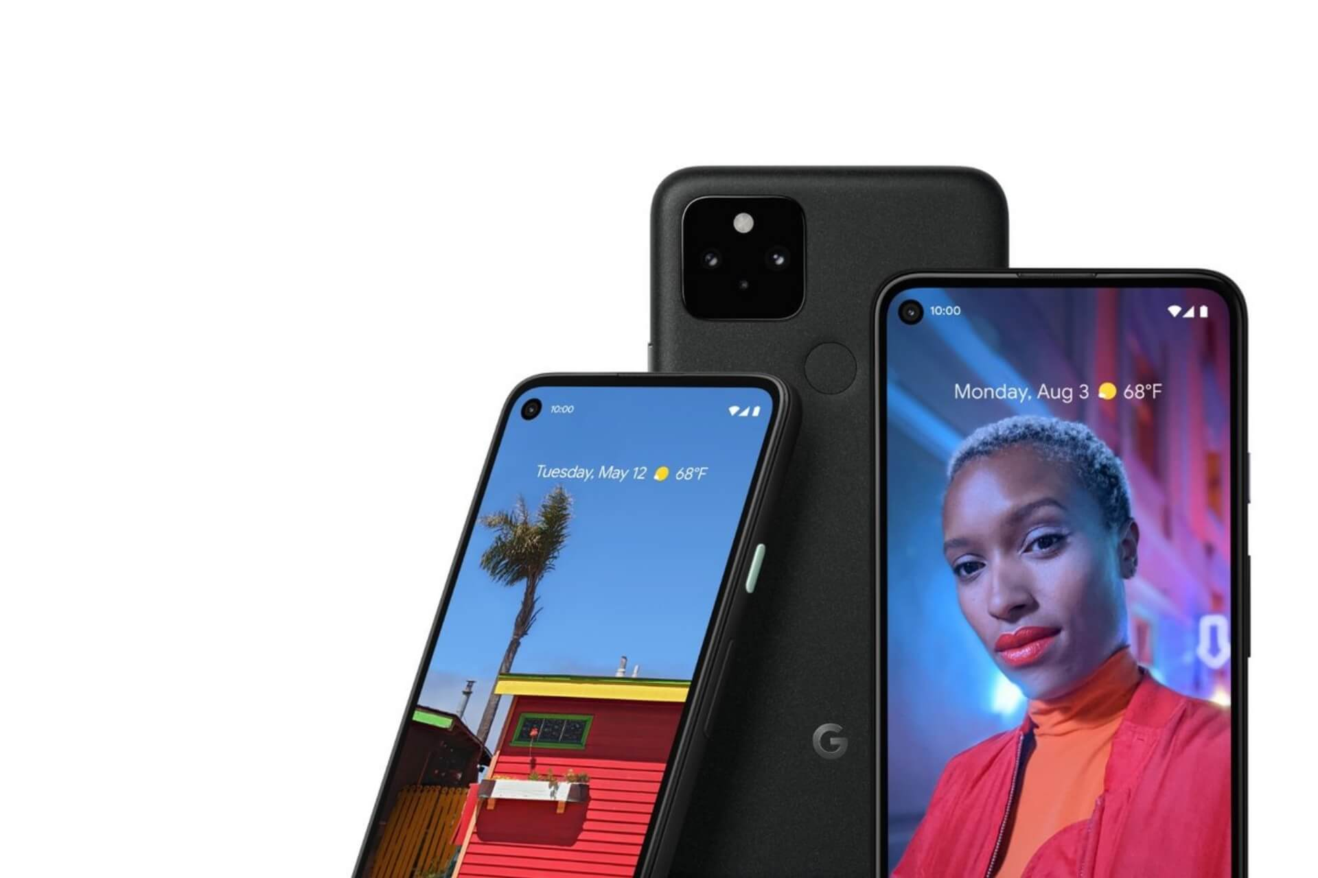 Google Launches Pixel 4a (5G) & Pixel 5 with 5G Speed at Affordable Prices