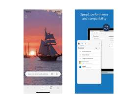 How to Set Microsoft Edge as Your Default Browser on iOS 14