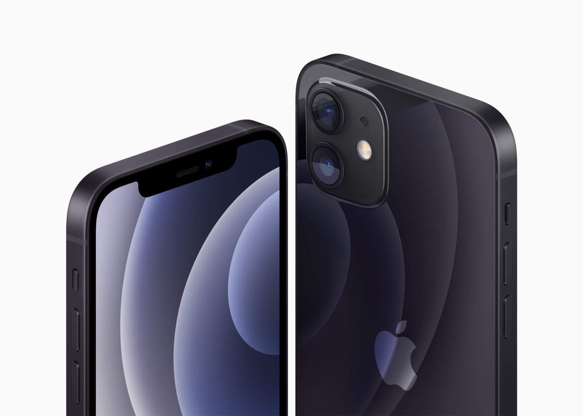 Apple announced iPhone 12 and iPhone 12 mini with superior 5G technology