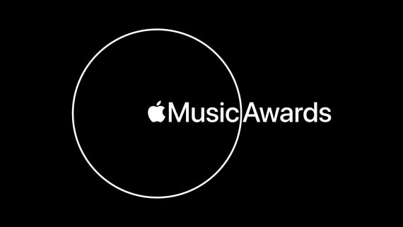 Apple Announced Winners of Second Annual Apple Music Awards