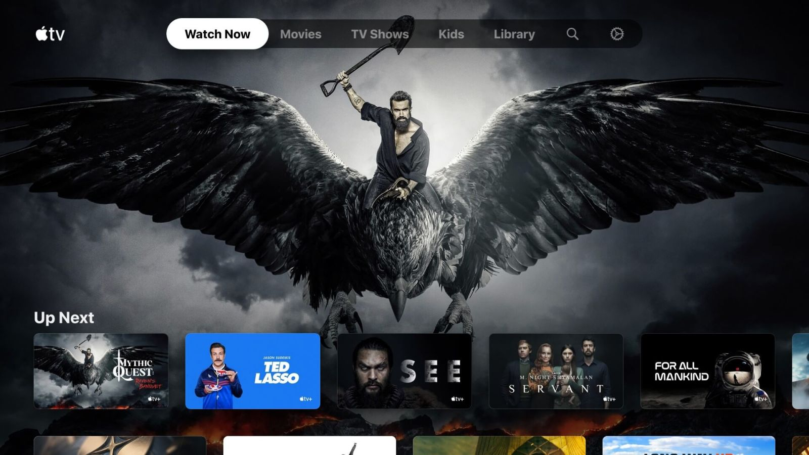 Apple TV App and Popular Streaming Apps Coming to Xbox Series X, and Xbox Series S on November 10