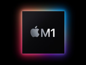 Apple Unveils the Power of Apple M1 Chip