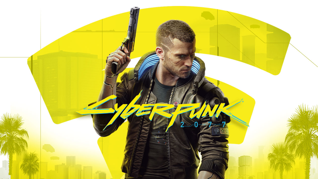 Get Stadia Premiere Edition for Free by purchasing Cyberpunk 2077 before December 18